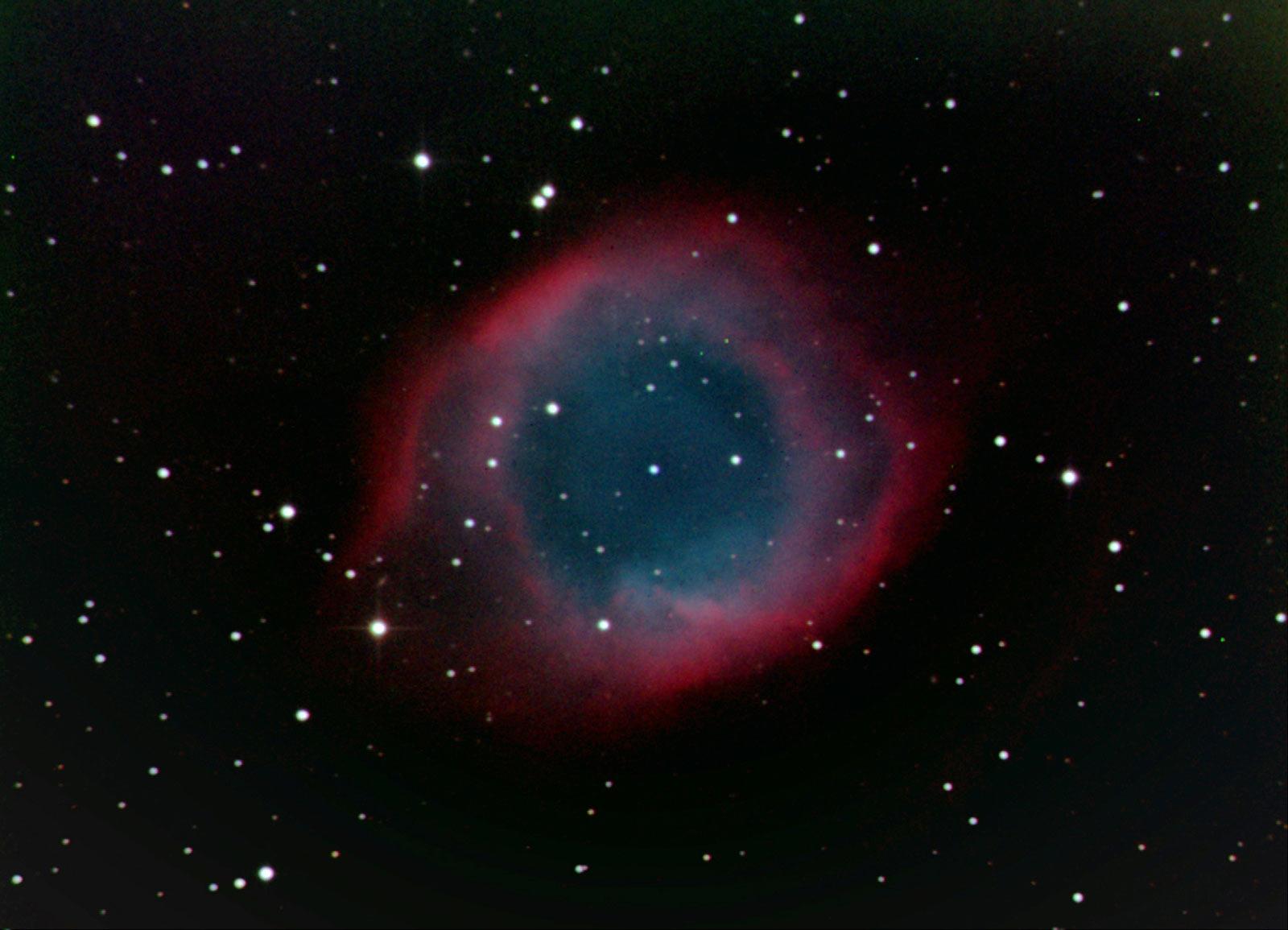 helix nebula constellation aquarius-#4